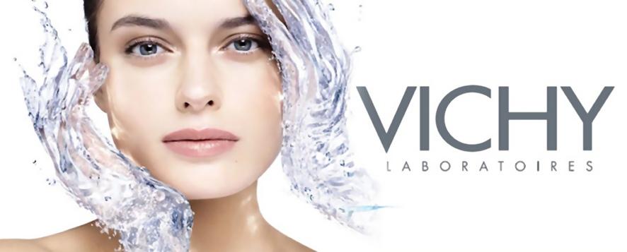 Vichy -hudpleje for dig som ønsker en sund og ren hud