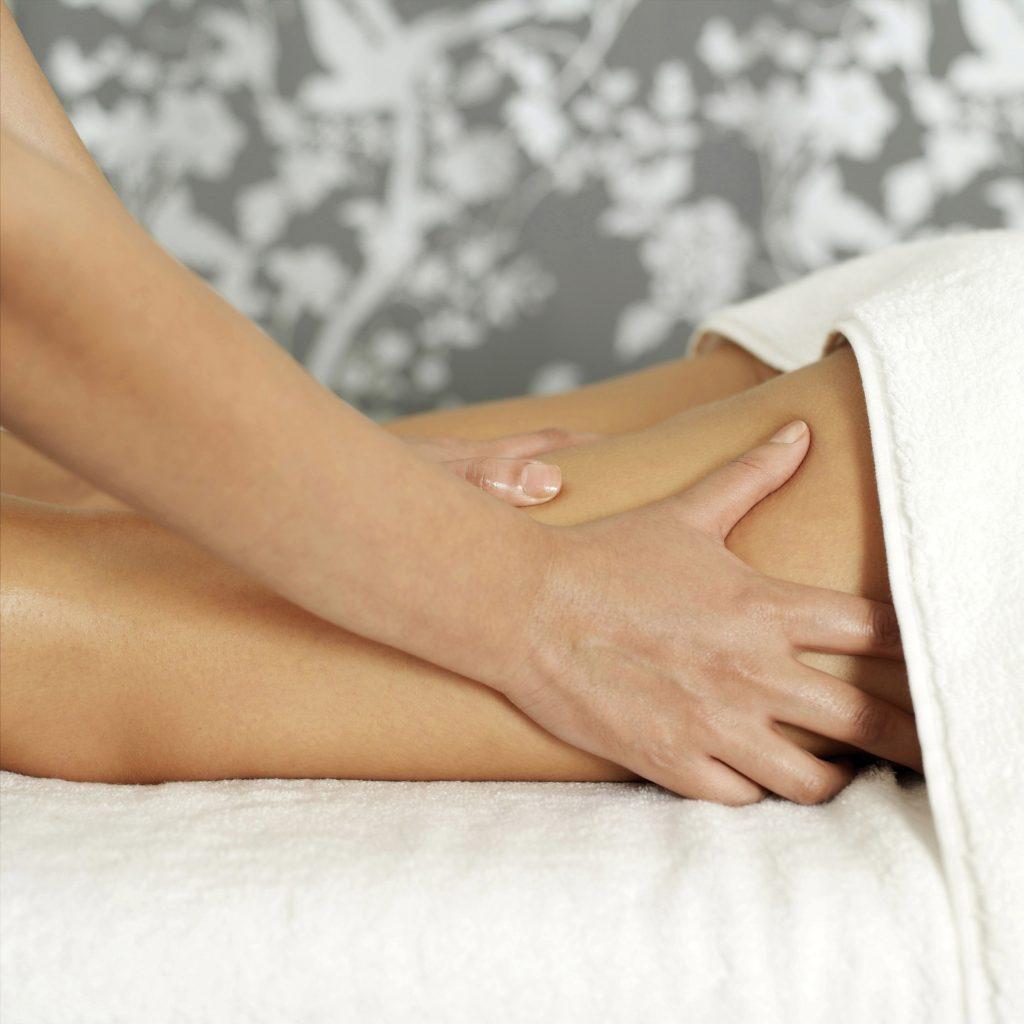 Wellness massage Aalborg  - skønhed og pleje af krop og sjæl